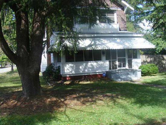 201 Franklin Ave, Portsmouth, VA 23702
