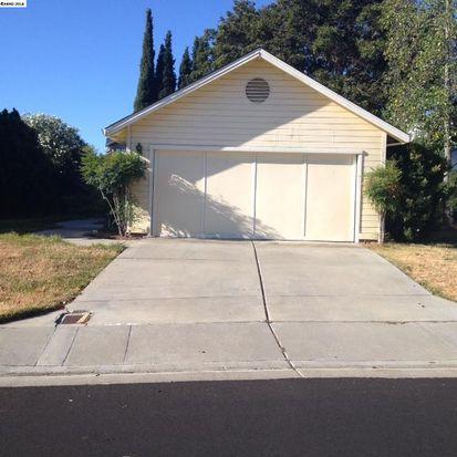 208 Grovewood Loop, Brentwood, CA 94513