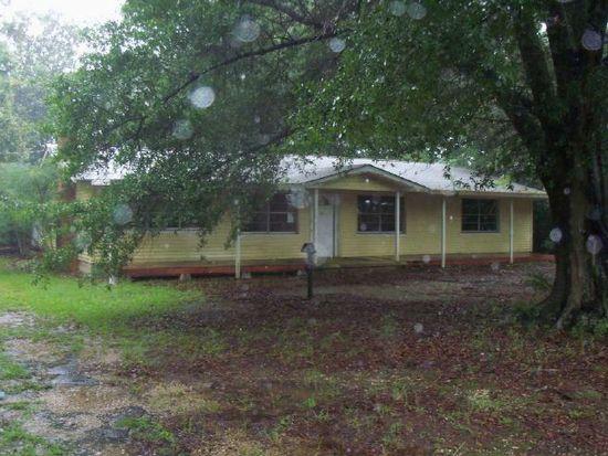 2153 Little Rock Rd, Jay, FL 32565