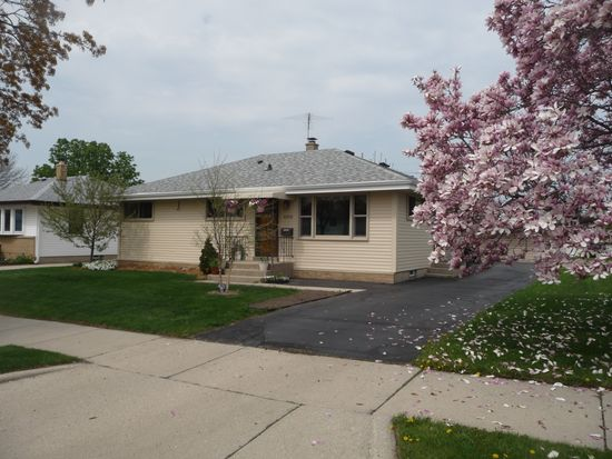 4358 S Tennessee Ave, Milwaukee, WI 53221
