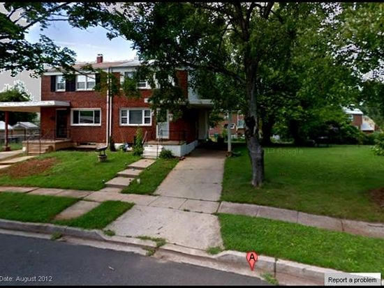 6255 Robin Hill Rd, Baltimore, MD 21207