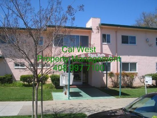 33 E Empire St APT 107, San Jose, CA 95112