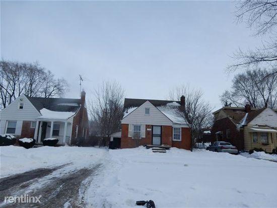11684 Beaconsfield St, Detroit, MI 48224