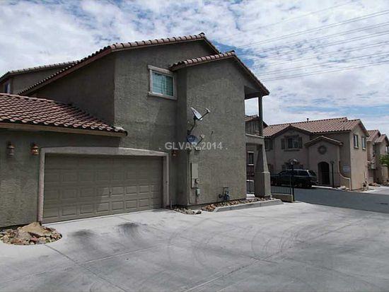 4047 Sparrow Rock St, Las Vegas, NV 89129