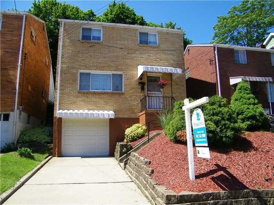 540 Marie Ave, Pittsburgh, PA 15202