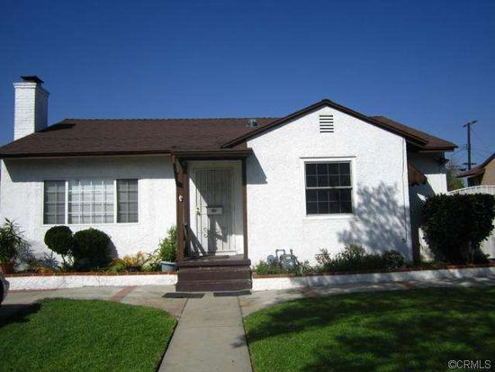4113 Chapelle Ave, Pico Rivera, CA 90660