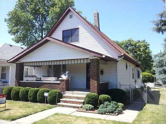 1734 Lambert St, Indianapolis, IN 46221
