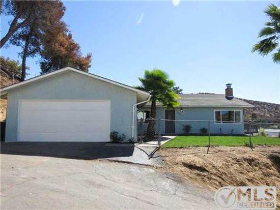 11561 Woodside Ter, Santee, CA 92071
