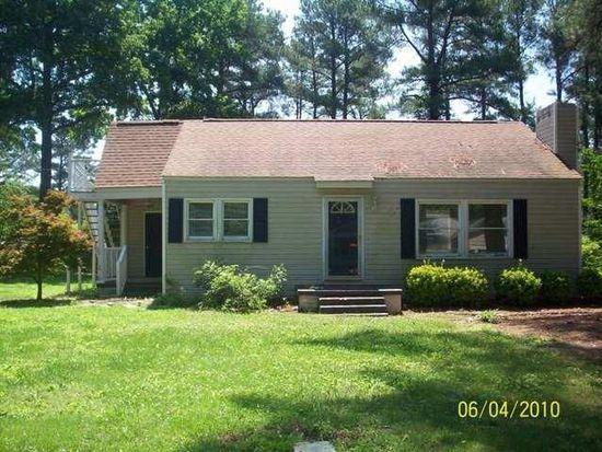 302 Penny St, Garner, NC 27529