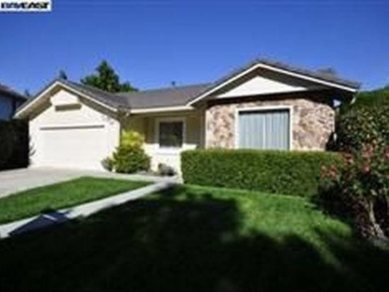 35045 Sellers Ct, Fremont, CA 94536