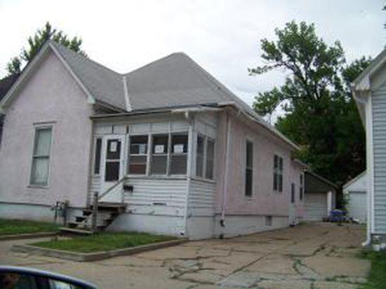 137 Harrison St, Council Bluffs, IA 51503