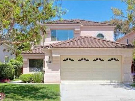1566 Corte Daniel, Oceanside, CA 92056