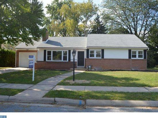3131 Octagon Ave, Sinking Spring, PA 19608