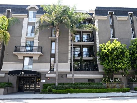 585 N Rossmore Ave APT 201, Los Angeles, CA 90004