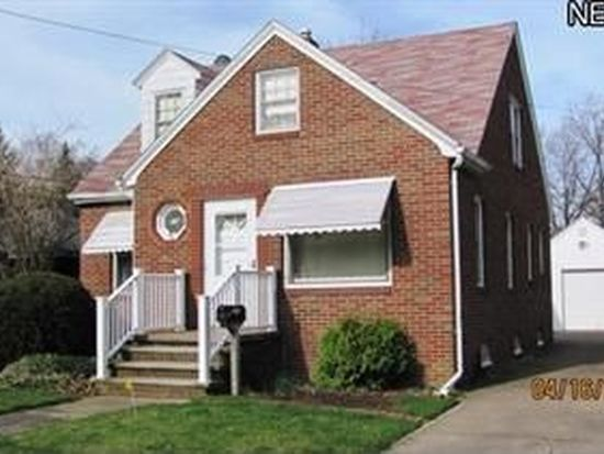 1358 King Ave, Lorain, OH 44052