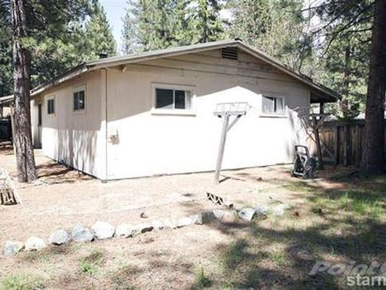 2987 Nevada Ave, South Lake Tahoe, CA 96150