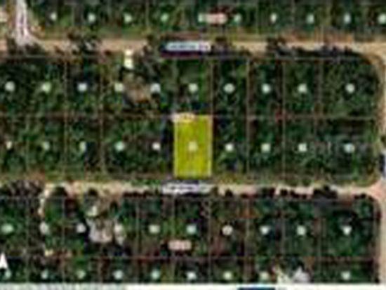 18150 Cheyenne Ave, Port Charlotte, FL 33954