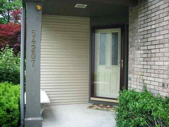 54207 Pebblestone Ln, Elkhart, IN 46514