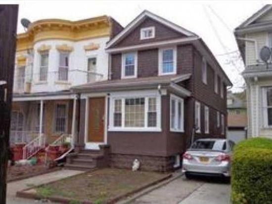 1364 Brooklyn Ave, Brooklyn, NY 11203