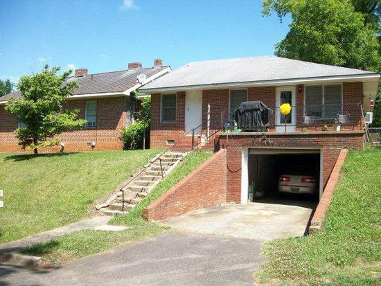 1010 Jones St, Edgefield, SC 29824