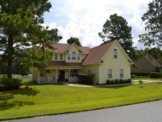 113 Winding Trl, Brunswick, GA 31523
