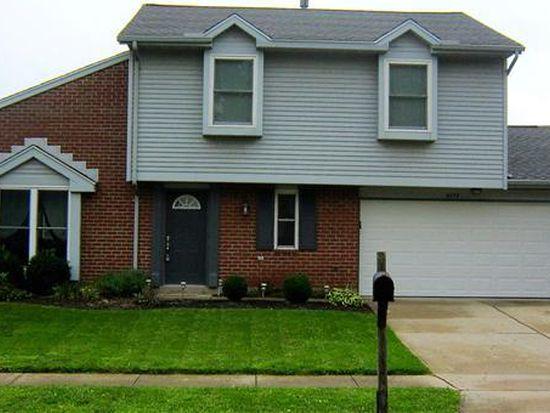 8678 Trowbridge Way, Dayton, OH 45424