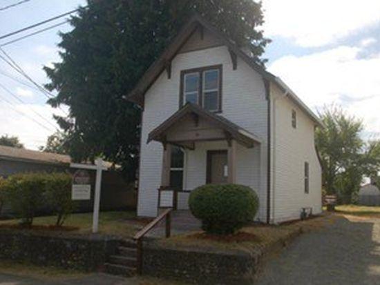 1512 S 52nd St, Tacoma, WA 98408