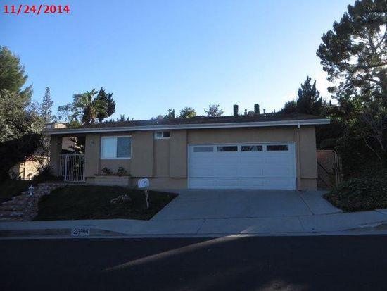 23704 Sandalwood St, West Hills, CA 91307