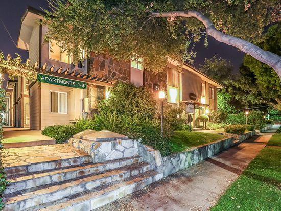 85 N Holliston Ave APT 14, Pasadena, CA 91106