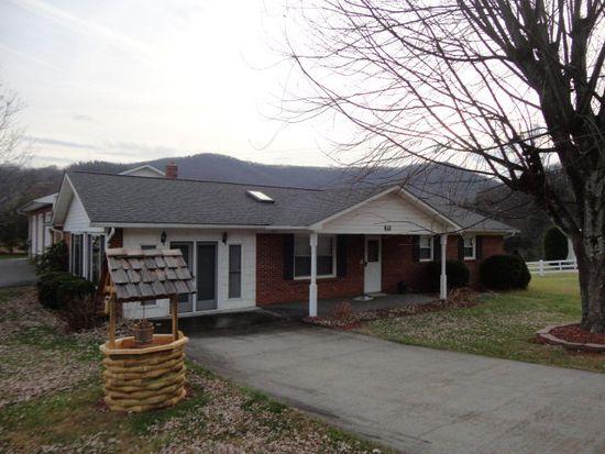 221 Cherry Ave, West Jefferson, NC 28694