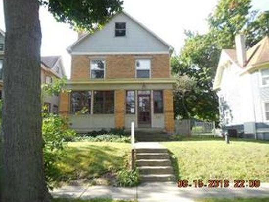 324 E Wallace Ave, New Castle, PA 16101