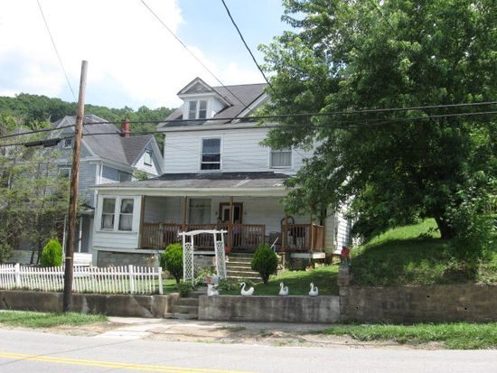 1005 Highland Ave, Bluefield, WV 24701