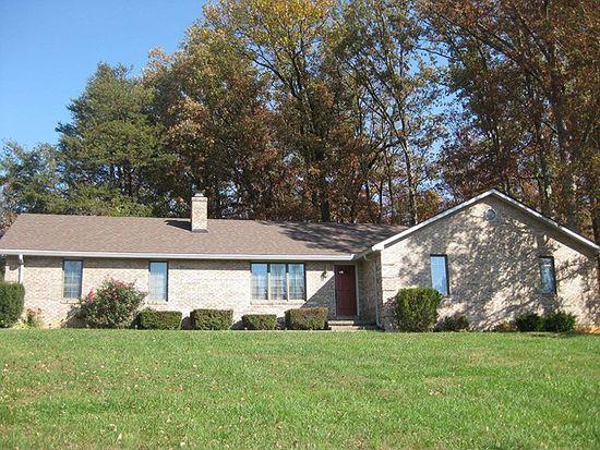 6770 Brookside Dr NE, Lanesville, IN 47136