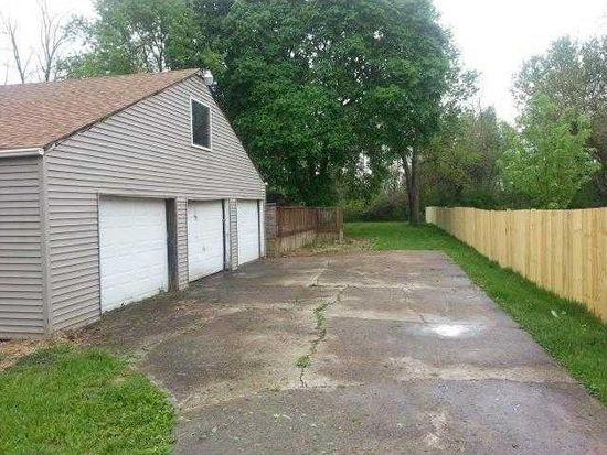 1633 Lawrence Ave, Indianapolis, IN 46227