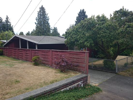 4521 SW Trenton St, Seattle, WA 98136