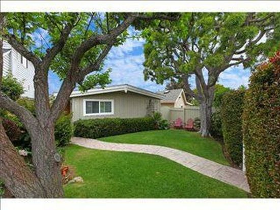 5422 Linda Rosa Ave, La Jolla, CA 92037