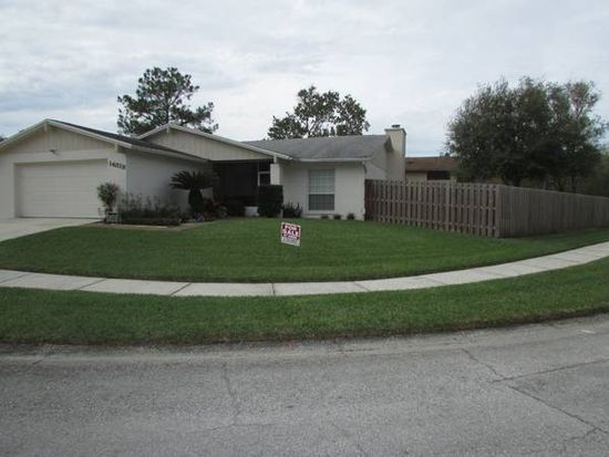 14819 Oak Vine Dr, Lutz, FL 33559