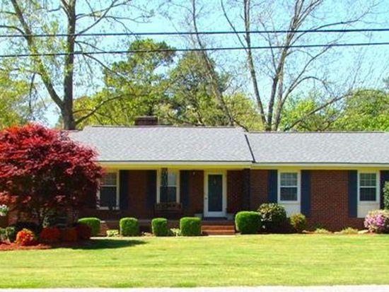 202 Adams Blvd, Greenville, NC 27858