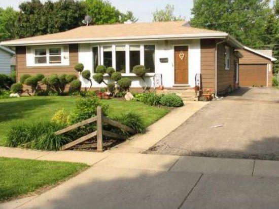 3805 Eagle Ln, Rolling Meadows, IL 60008