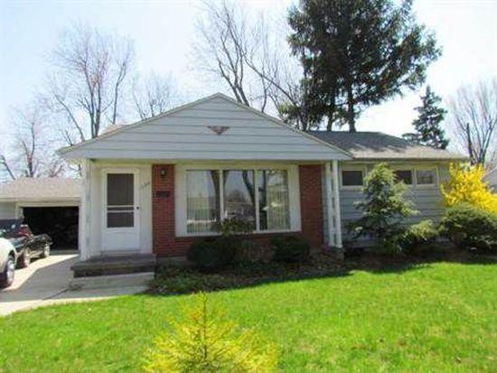 120 Brauncroft Ln, Amherst, NY 14226