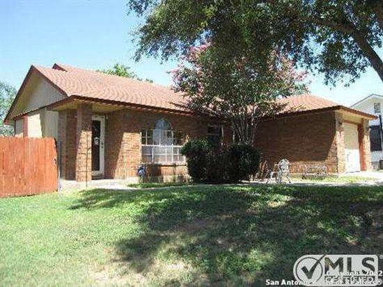 5307 Cynthia Linn St, San Antonio, TX 78223