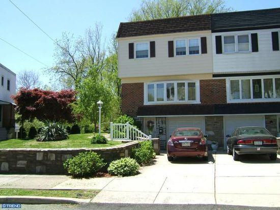 3174 Stanwood St, Philadelphia, PA 19136