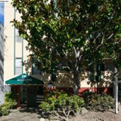 199 Montecito Ave APT 106, Oakland, CA 94610