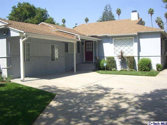 277 Atchison St, Pasadena, CA 91104
