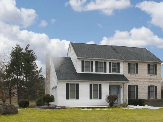 962 Kressler Rd, Allentown, PA 18103