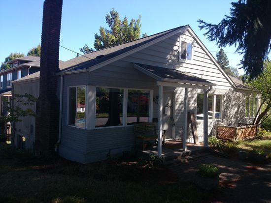 5556 36th Ave NE, Seattle, WA 98105