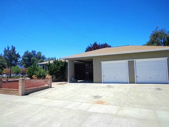 5597 Thornwood Dr, San Jose, CA 95123