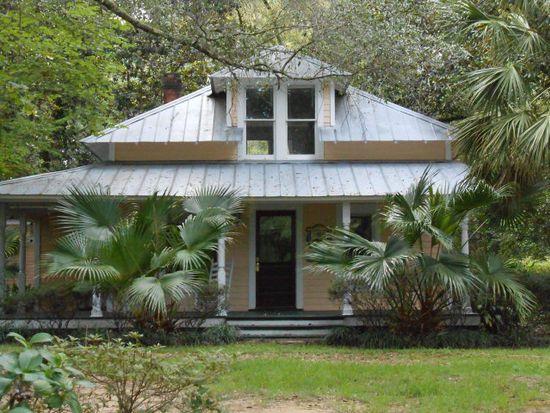 14653 Oak St, Magnolia Springs, AL 36555