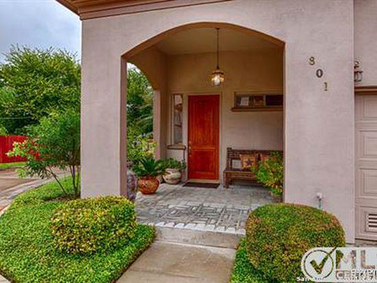 8127 N New Braunfels Ave APT 801, San Antonio, TX 78209
