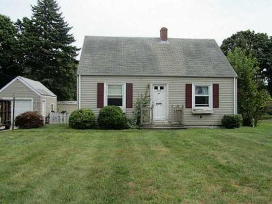 500 School St, North Kingstown, RI 02852